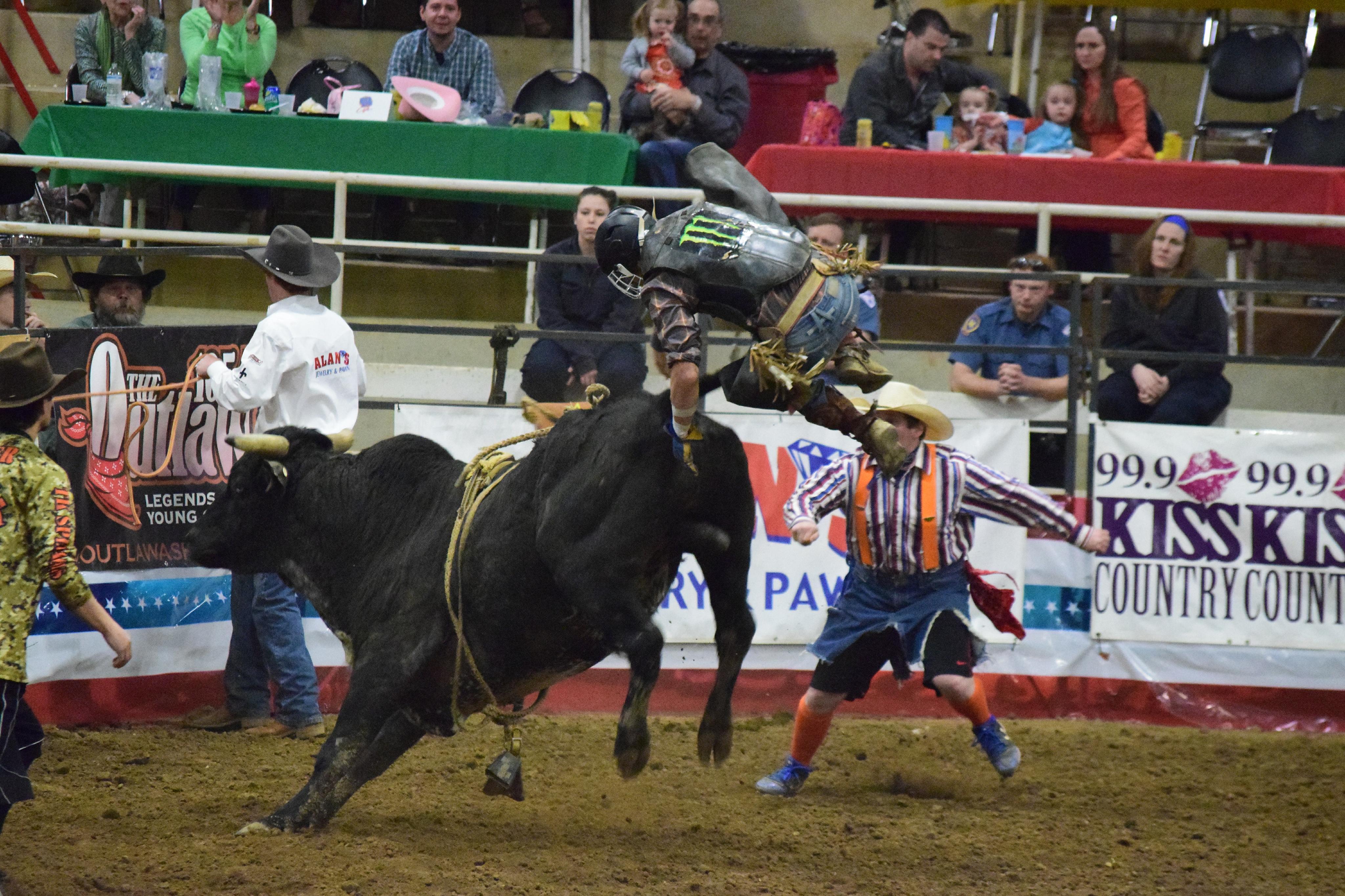 Rodeo Gallery Redneck Rodeos